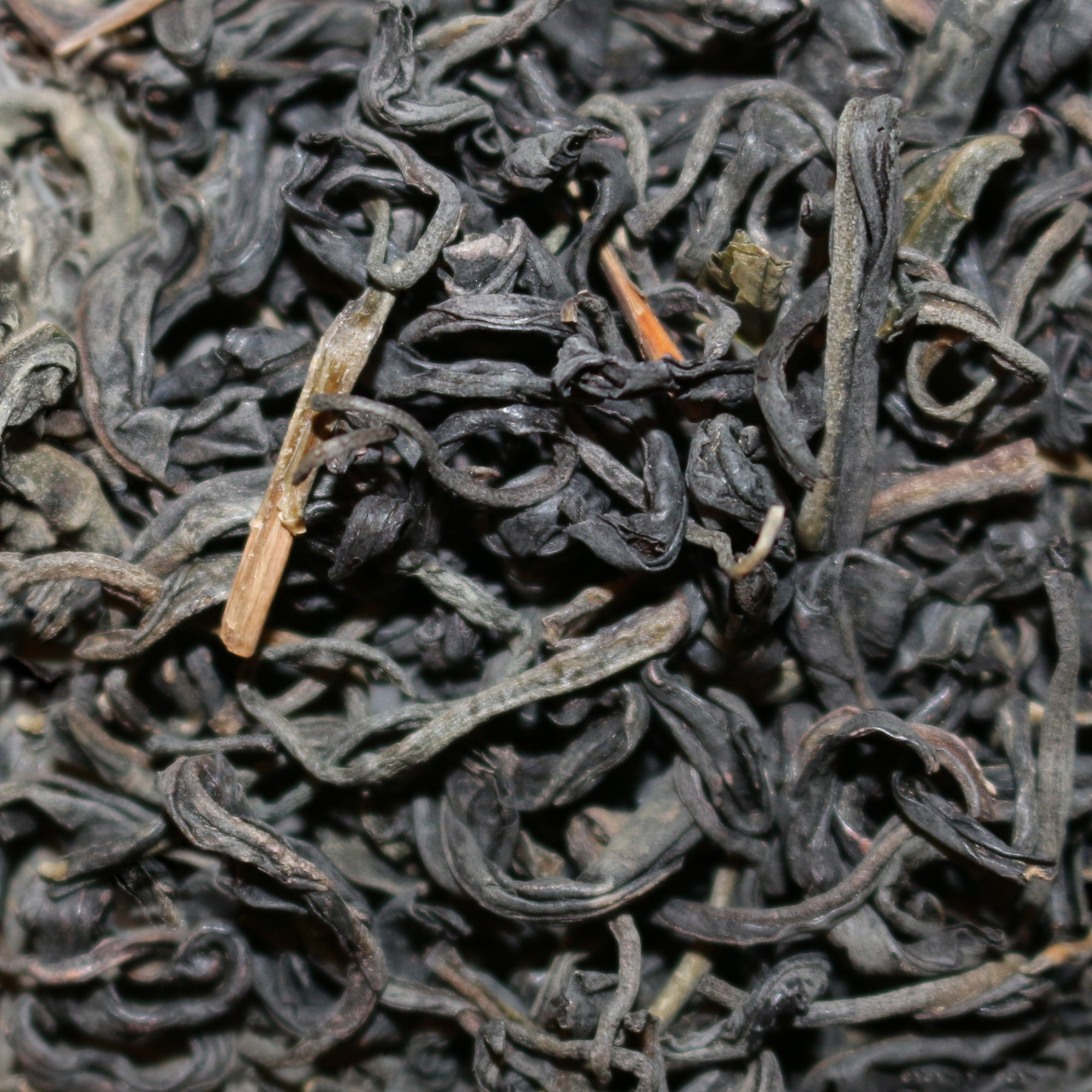 Tumoi Tea Farm Purple Leaf Kenya Green Tea