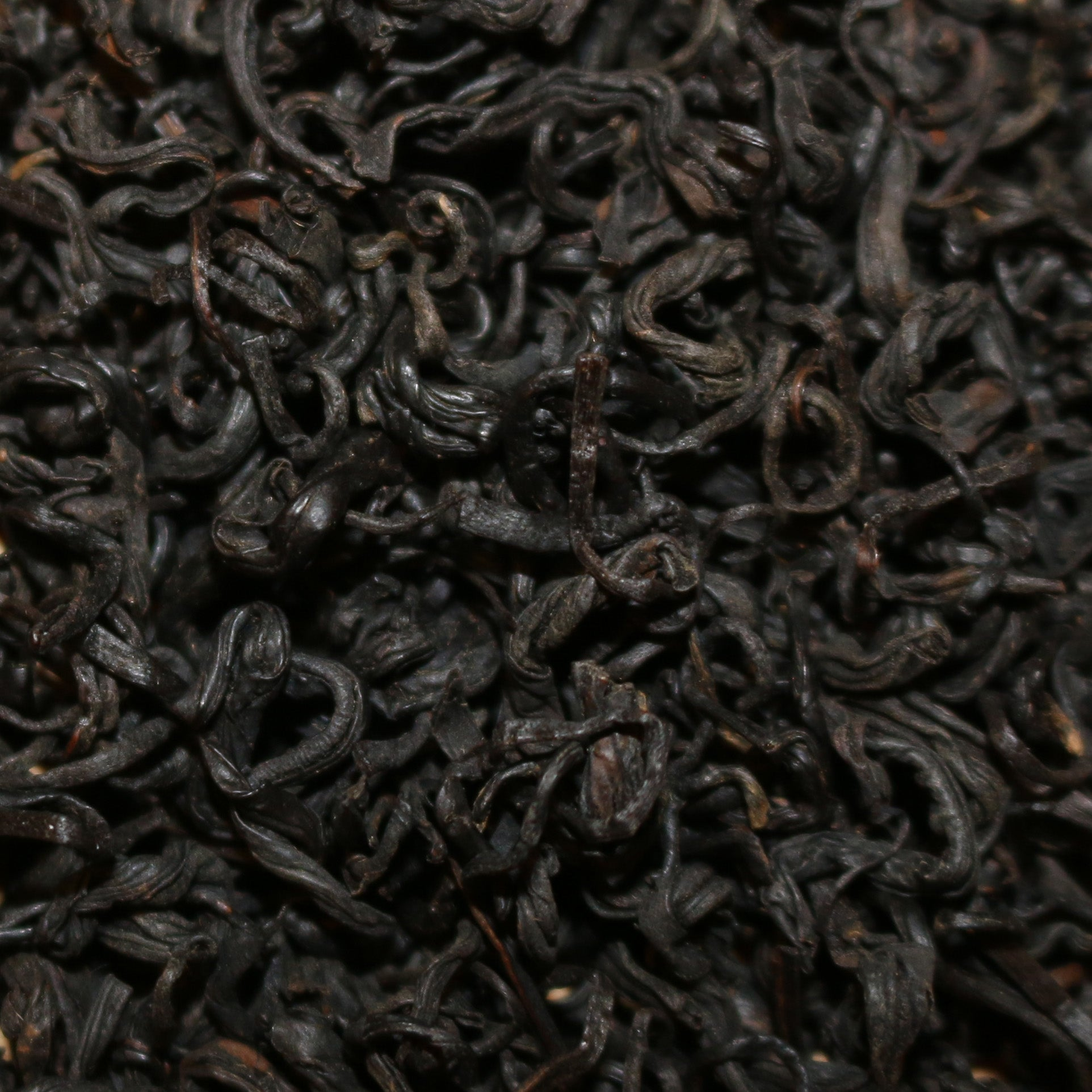 Laoshan Village China Black Tea
