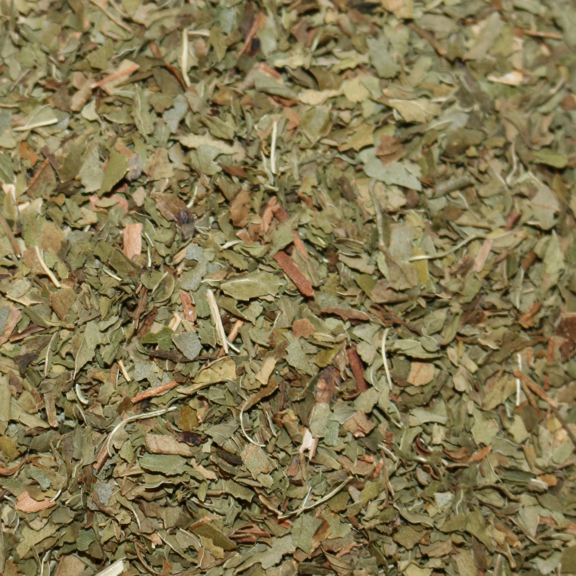Lemon Myrtle & Spearmint Organic Herbal Tisane