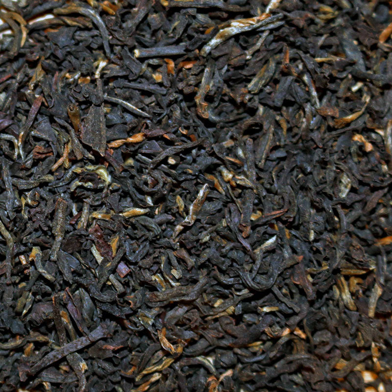 Mount Everest Breakfast Blend Black Tea