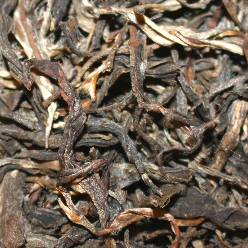 2016 Sticky Rice Sheng Pu-er Tea