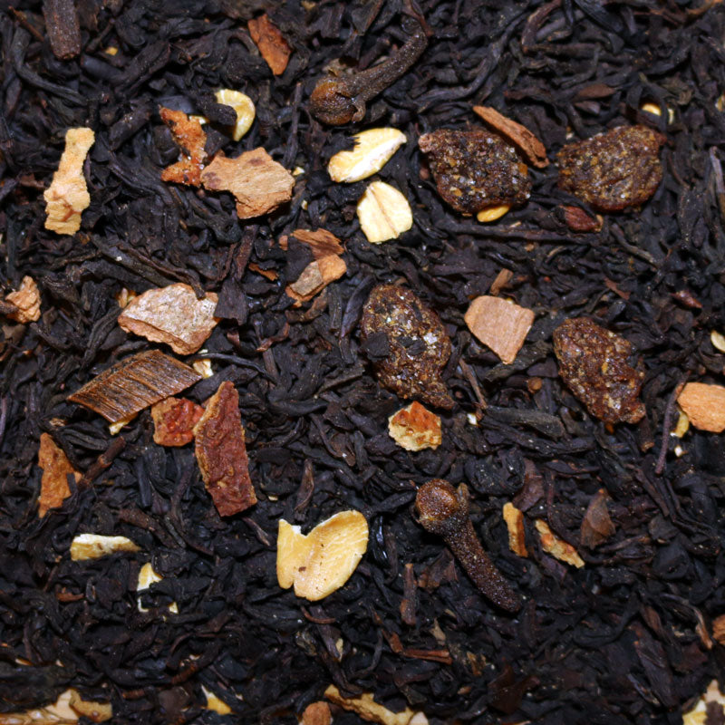 Oatmeal Raisin Cookie Black Tea