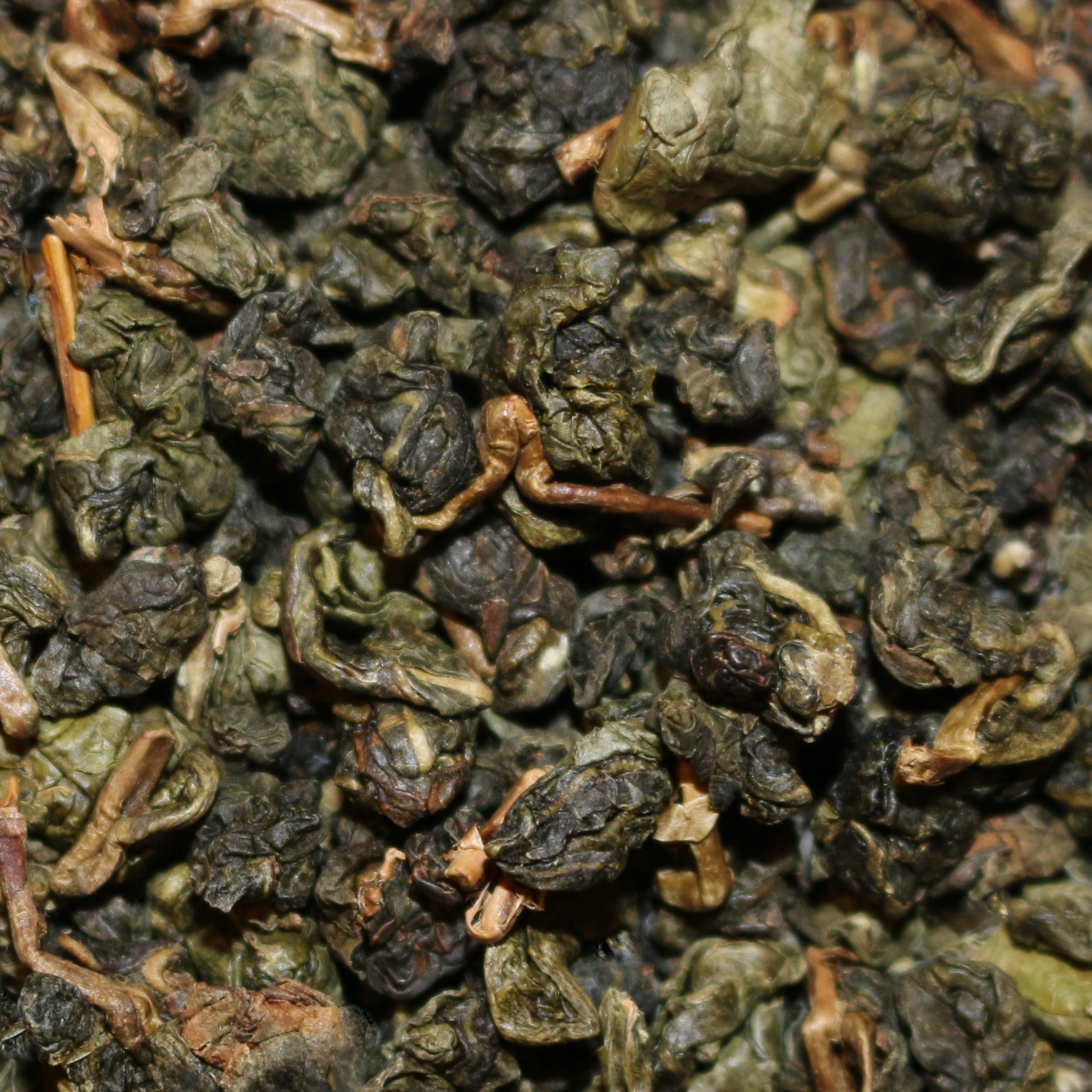 PT Harendong Lightly Oxidized Organic Java Wulong Tea