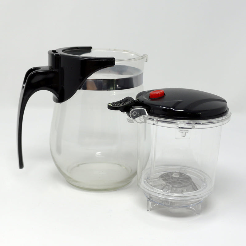 Piao I Multi-Serve Tea Pot