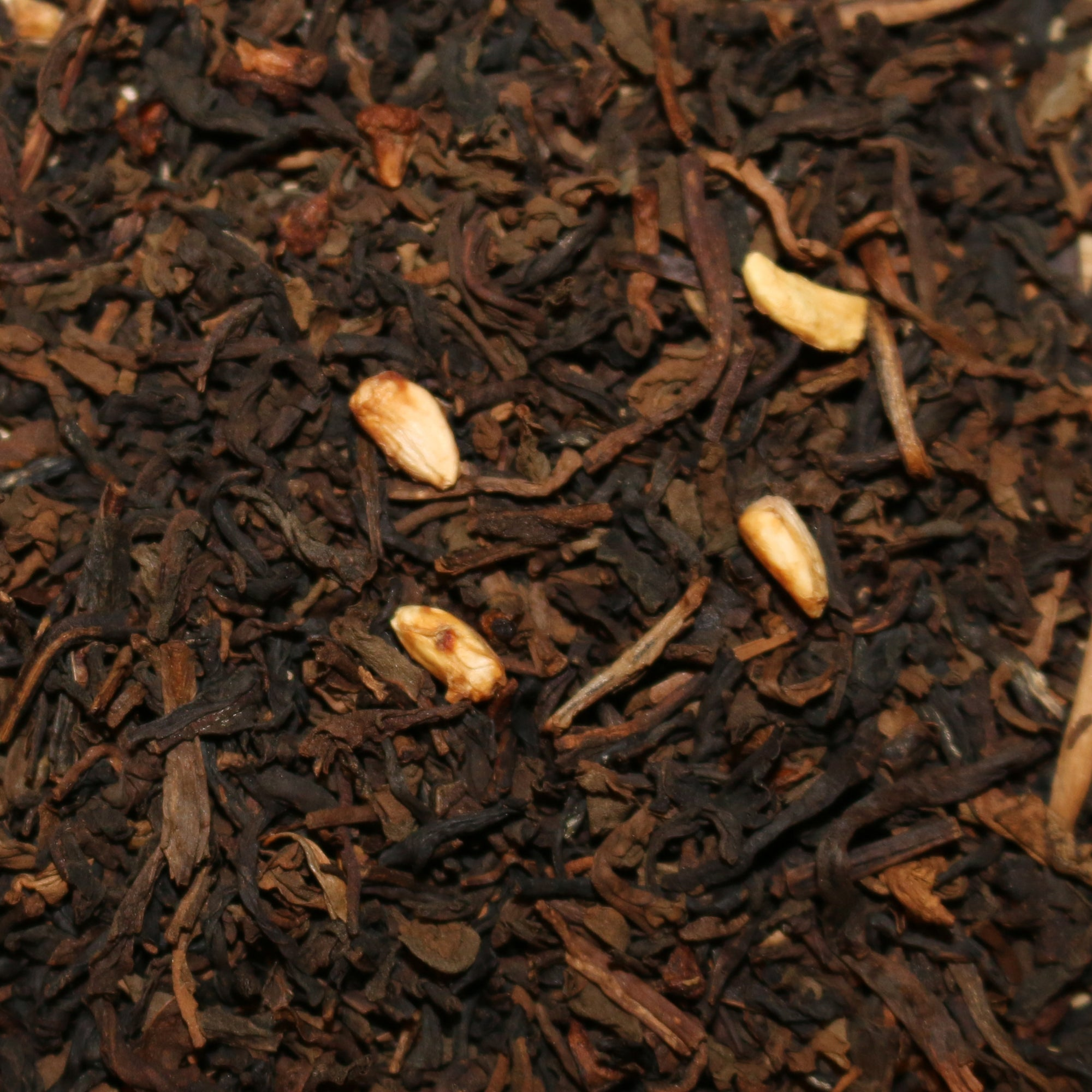 Pomegranate Decaf Black Tea