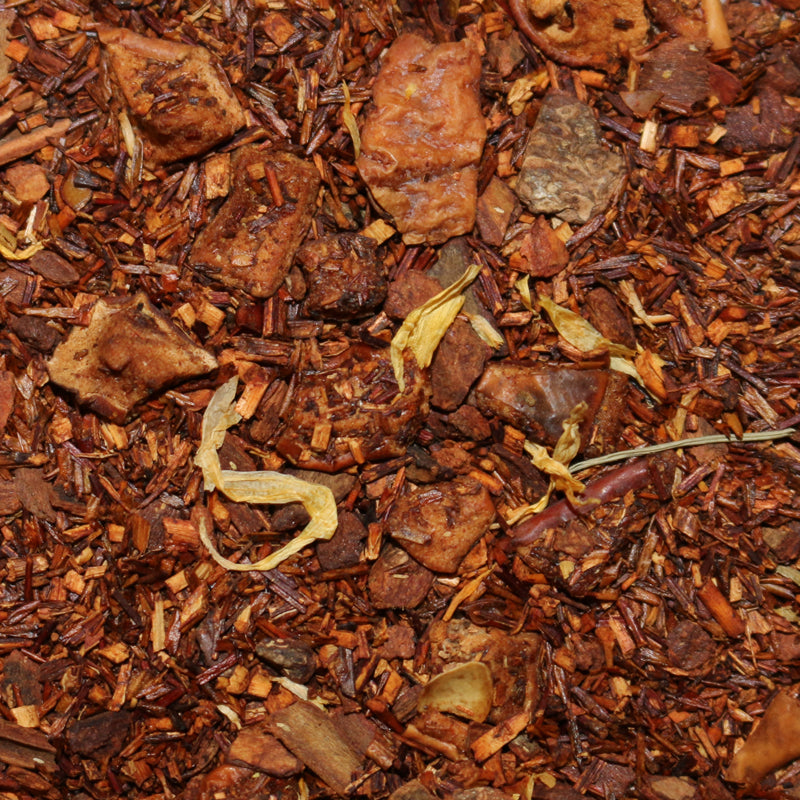 Rooibos Apple Cinnamon Herbal Tisane