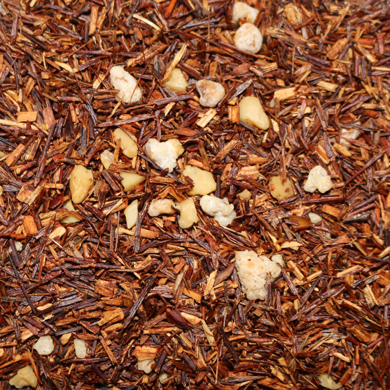 Rooibos Maple Walnut Herbal Tisane