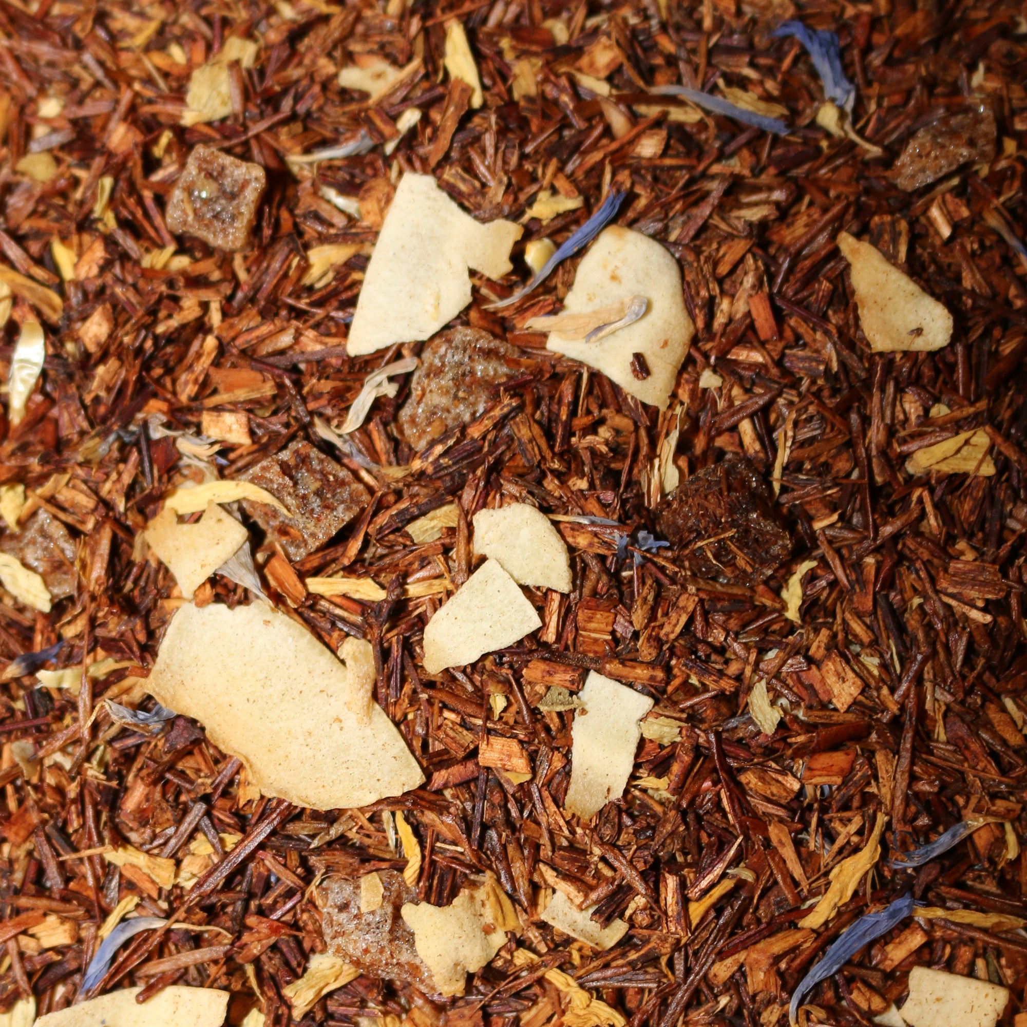 Rooibos Pineapple Coconut Tisane