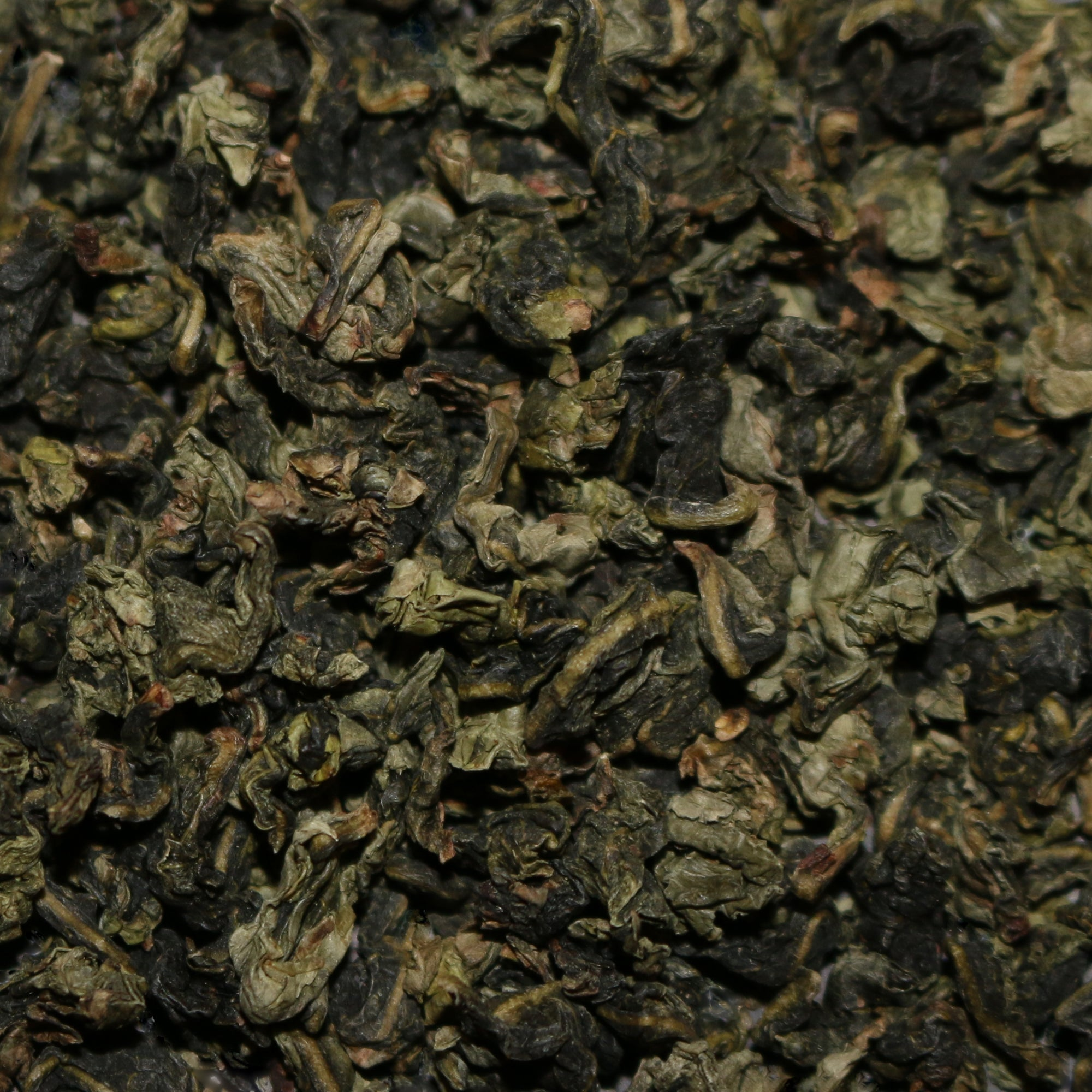 Tie Guan Yin Flowery Anxi China Wulong Tea