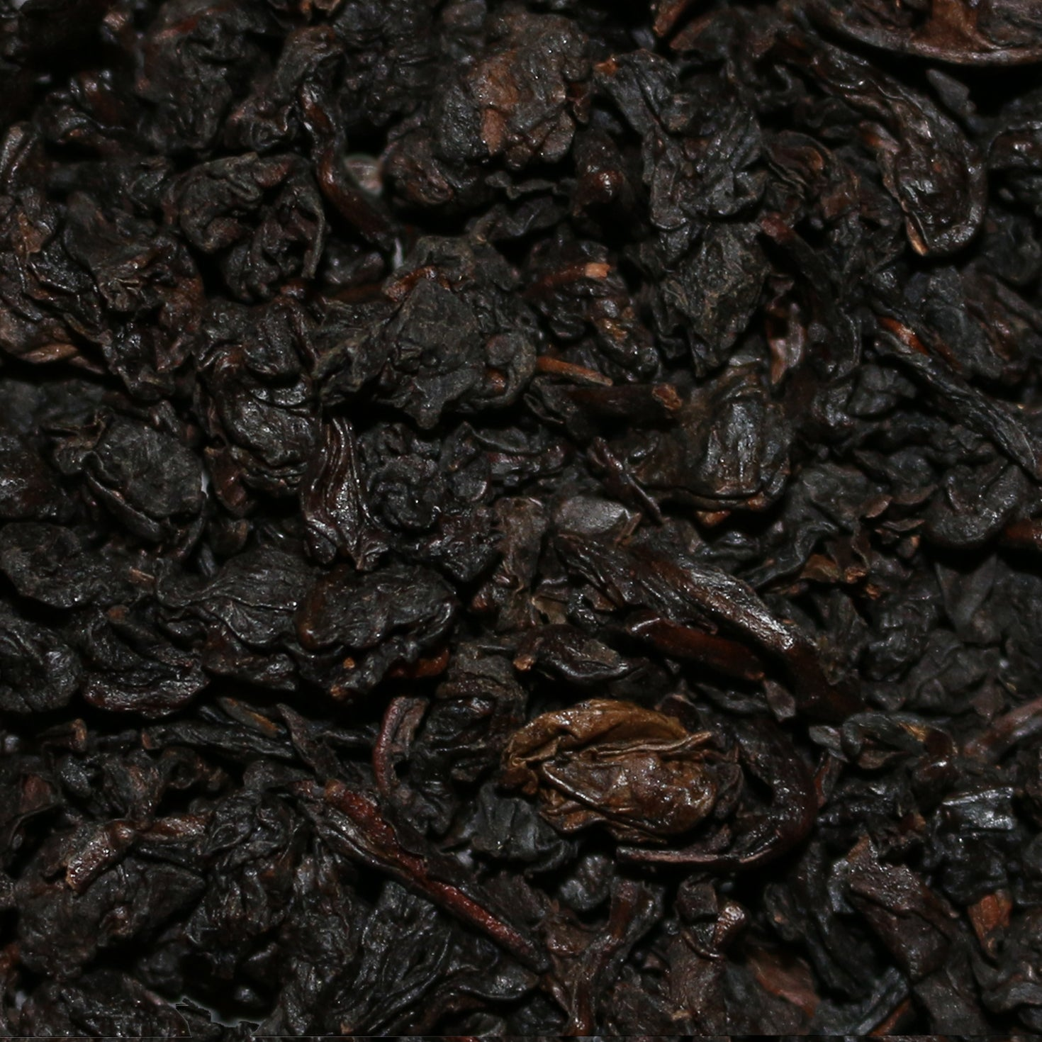 Tie Guan Yin Aged & Charcoal Roasted Anxi China Wulong Tea