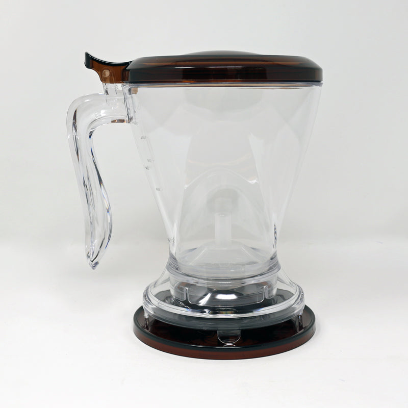 Over-the-Cup Tea Maker