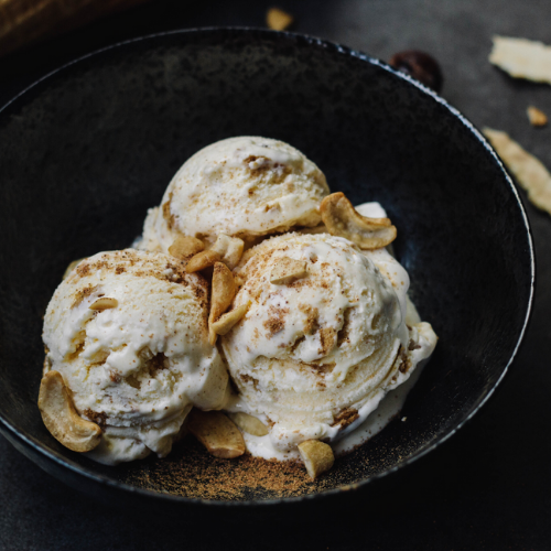 Learn to make ice creams