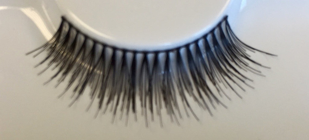 BATANES Human Hair False Eyelashes (7506)