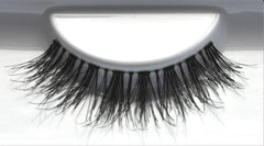 AMANPULO Human Hair False Eyelash Extensions (4534)