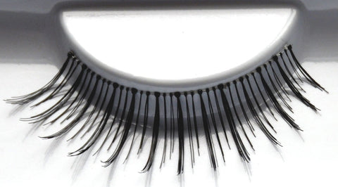 BOHOL Human Hair False Eyelashes (7504)