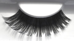 BORACAY Human Hair False Eyelashes (4691)