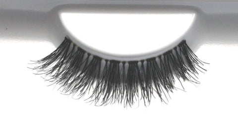 CAMIGUIN Human Hair False Eyelashes (4533)