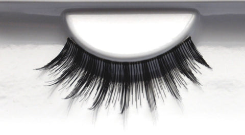 CEBU Human Hair False Eyelashes (4817)