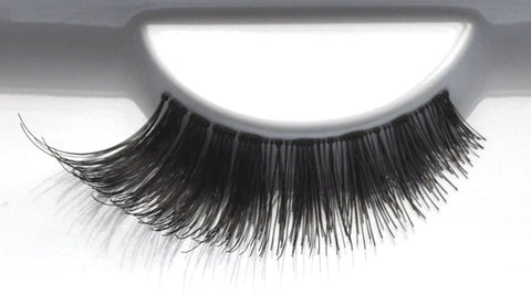 DAVAO Human Hair False Eyelashes (4001)