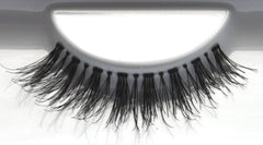 EL NIDO Human Hair False Eyelashes (4699)