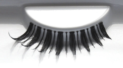 PAGUDPUD Human Hair False Eyelashes (5043)