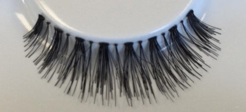 BATAAN Human Hair Eyelashes (7536)
