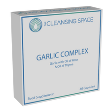Load image into Gallery viewer, Garlic Complex 30/60 Capsules