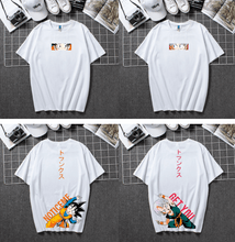 Load image into Gallery viewer, [Buy 2 Get 20% OFF]Goku Cartoon Printed Couple T-shirt