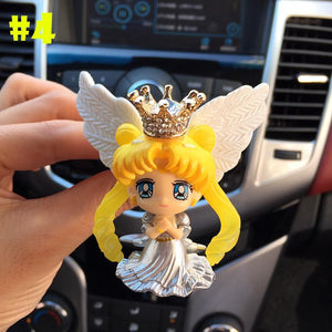 Sailor Moon Usagi AC Outlet Car Perfume
