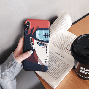 Cartoon Soft Phone Case For iphone