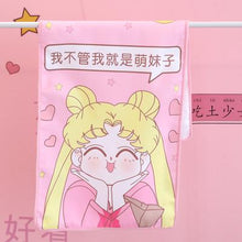 Load image into Gallery viewer, [Buy 2 Free Shipping ]Sailor Moon Cotton Towel