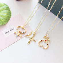 Load image into Gallery viewer, Sailor Moon Symbol Necklace