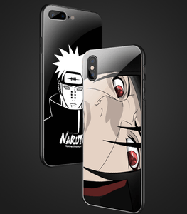 Naruto Waterproof Phone Case
