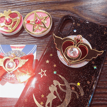 Load image into Gallery viewer, [Buy 2 Get 1 For Free]Sailor Moon Bracket Phone Case Holder
