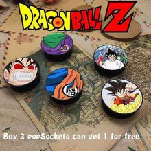 Load image into Gallery viewer, [Buy 2 Get 1 For Free]Dragon Ball Phone Case Bracket
