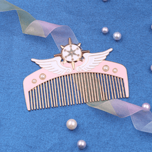 Load image into Gallery viewer, Cardcaptor Sakura Sailor Moon Magic Comb