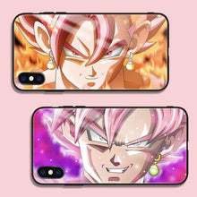 Load image into Gallery viewer, [Buy 2 Get 20% OFF] Dragon Ball Glass Phone Case