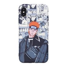 Load image into Gallery viewer, [Limited discount]Naruto&Payne Soft Phone Case