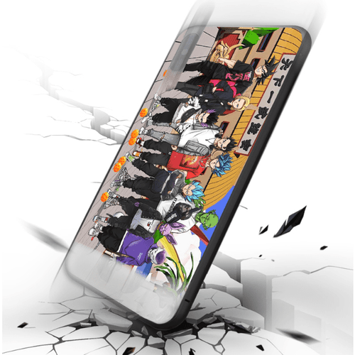 [Buy 2 Get 20% OFF]Naruto&Dragon Ball&One Piece Customize Phone Case