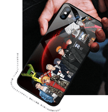 Load image into Gallery viewer, [Buy 2 Get 20% OFF]Naruto&Dragon Ball&One Piece Customize Phone Case
