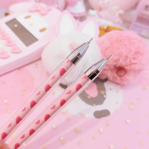 Kawaii Rabbit Ear Signature Pen