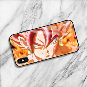 [Buy 2 Get 20% OFF] Dragon Ball Glass Phone Case