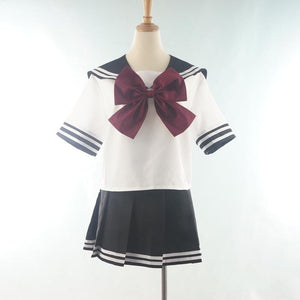 Sailor Moon Outer Senshi Seifuku Uniform Set