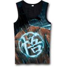 Load image into Gallery viewer, [Buy 2 Get 20% OFF]Cartoon Printed Sleeveless T-shirt Vest