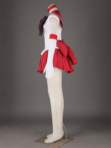 Sailor Moon Cosplay Clothes Rei Hino Sailor Mars