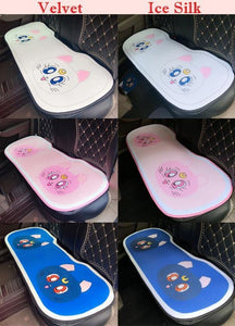 Sailor Moon Car Seat Pad