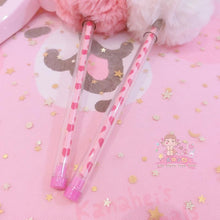 Load image into Gallery viewer, Kawaii Rabbit Ear Signature Pen