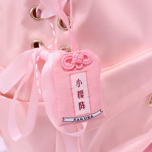 Blessing Bag  Lucky Charm Protective Talisman