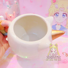 Load image into Gallery viewer, Unicorn Fat Cup Ceramic Cup Mug