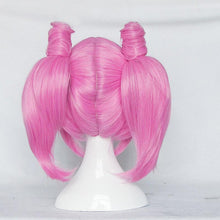 Load image into Gallery viewer, Sailor Moon Chibi Moon Wig Cosplay